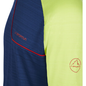 La Sportiva Tour Long Sleeve Shirt Men opal/citrus